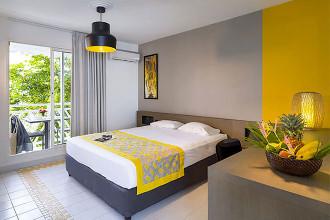 Image du le manganao hotel and residences balcony offert par VosVacances.ca