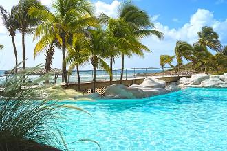 Image du le manganao hotel and residences beach offert par VosVacances.ca