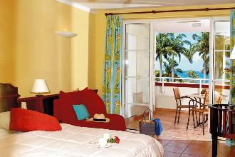 Image du pierre et vacances ste-anne balcony offert par VosVacances.ca