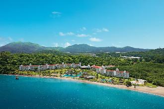 Image principale de l'hôtel Dreams Playa Bonita offert par VosVacances.ca