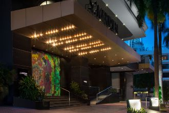 Image principale de l'hôtel Le Meridien Panama offert par VosVacances.ca