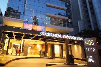 Image principale de l'hôtel Occidental Panama City offert par VosVacances.ca
