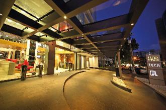 Image du occidental panama city balcony offert par VosVacances.ca
