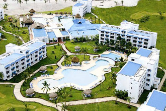 Main image of the Playa Blanca Resort offered by YourVacations.ca