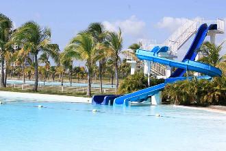 Image du playa blanca resort fitness offert par VosVacances.ca