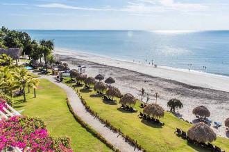 Image du sheraton bijao beach balcony offert par VosVacances.ca