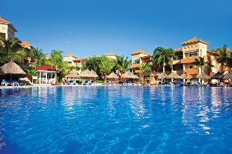 Main image of the Bahia Principe Grand Turquesa offered by YourVacations.ca