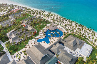 Main image of the Barcelo Bavaro Beach offered by YourVacations.ca