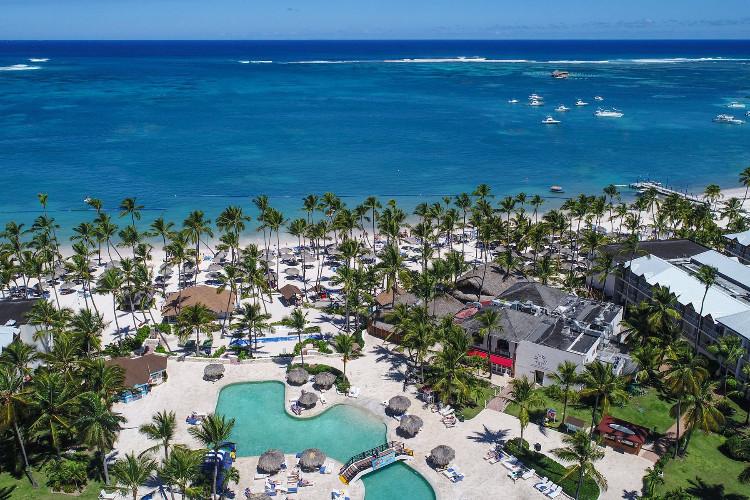 Image principale de l'hôtel Be Live Punta Cana offert par VosVacances.ca