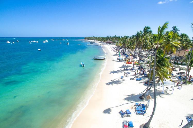 Image du be live punta cana beach offert par VosVacances.ca