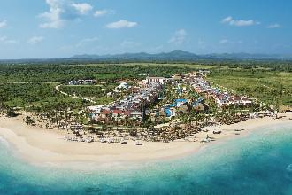 Image principale de l'hôtel Breathless Punta Cana offert par VosVacances.ca
