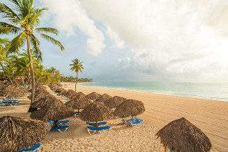 Image du caribe club princess beach offert par VosVacances.ca