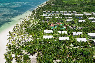 Main image of the Catalonia Bavaro offered by YourVacations.ca