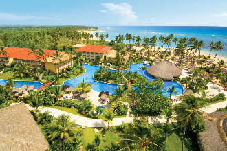 Main image of the Dreams Punta Cana offered by YourVacations.ca