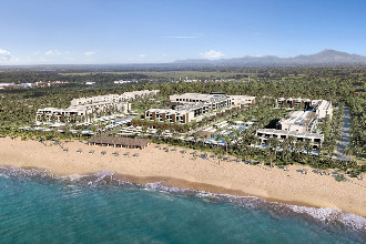 Main image of the Finest Punta Cana By Excellence offered by YourVacations.ca