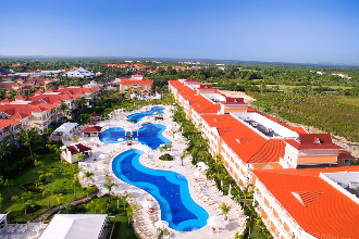 Image principale de l'hôtel Bahia Principe Grand Aquamarine offert par VosVacances.ca