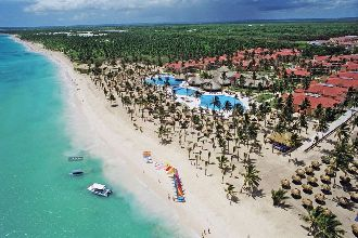 Main image of the Bahia Principe Grand Punta Cana offered by YourVacations.ca