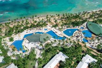 Main image of the Grand Sirenis Tropical Suites offered by YourVacations.ca