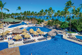 Image du grand sirenis tropical suites golf offert par VosVacances.ca