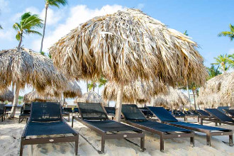 Image du hideaway at royalton beach offert par VosVacances.ca