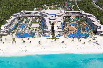 Main image of the Hyatt Zilara Cap Cana offered by YourVacations.ca
