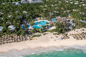 Main image of the Iberostar Bavaro offered by YourVacations.ca