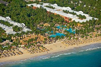 Main image of the Iberostar Dominicana offered by YourVacations.ca
