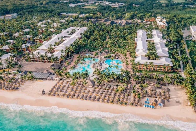 Image principale de l'hôtel Iberostar Dominicana offert par VosVacances.ca