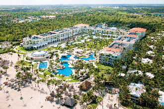Main image of the Iberostar Grand Bavaro offered by YourVacations.ca