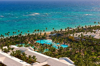Main image of the Iberostar Punta Cana offered by YourVacations.ca
