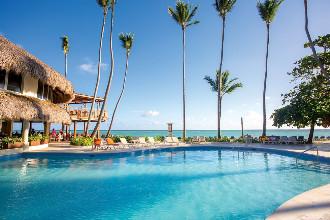 Image du impressive premium resort and spa beach offert par VosVacances.ca
