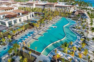 Image du lopesan costa bavaro adults golf offert par VosVacances.ca