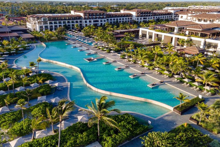 Image du lopesan costa bavaro beach offert par VosVacances.ca