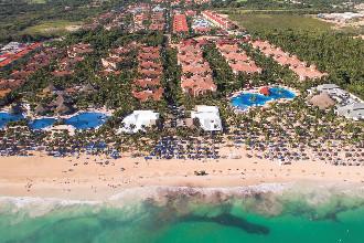 Image principale de l'hôtel Bahia Principe Luxury Ambar offert par VosVacances.ca