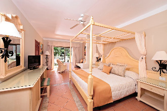 Image du luxury bahia principe ambar beach offert par VosVacances.ca