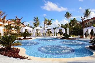 Image du luxury bahia principe ambar garden offert par VosVacances.ca