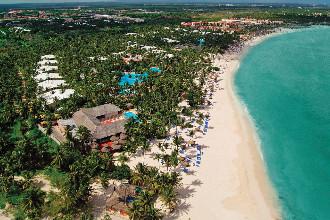 Image principale de l'hôtel Melia Caribe Beach offert par VosVacances.ca