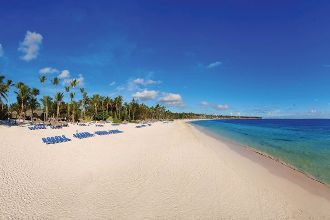 Image du melia caribe tropical beach offert par VosVacances.ca