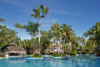 Main image of the Melia Punta Cana Beach Resort offered by YourVacations.ca