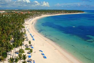 Image du melia punta cana beach resort balcony offert par VosVacances.ca
