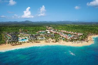 Image principale de l'hôtel Now Onyx Punta Cana offert par VosVacances.ca