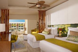 Image du now onyx punta cana balcony offert par VosVacances.ca