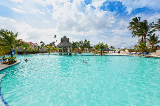 Image du occidental caribe beach offert par VosVacances.ca