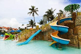 Image du occidental caribe garden offert par VosVacances.ca