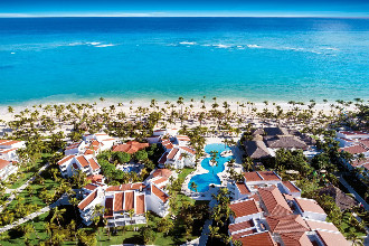 Image principale de l'hôtel Occidental Punta Cana offert par VosVacances.ca