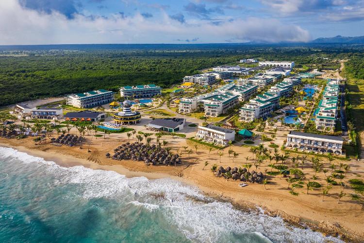 Image principale de l'hôtel Ocean El Faro offert par VosVacances.ca