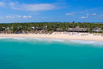 Main image of the Paradisus Punta Cana offered by YourVacations.ca