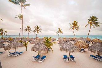 Image du punta cana princess beach offert par VosVacances.ca