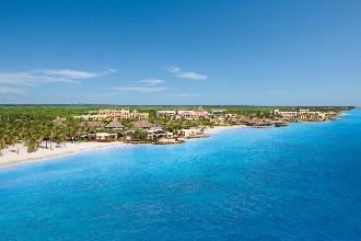 Main image of the Sanctuary Cap Cana offered by YourVacations.ca