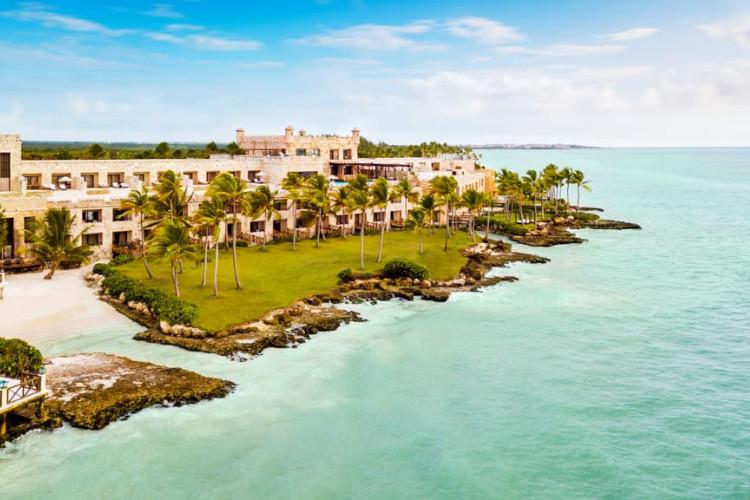 Image principale de l'hôtel Sanctuary Cap Cana offert par VosVacances.ca